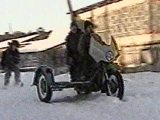 Russian Footage Archive